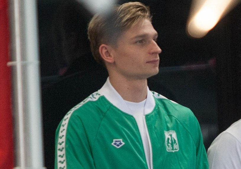 Radosław Kawęcki /Wojciech Szubartowski /Newspix