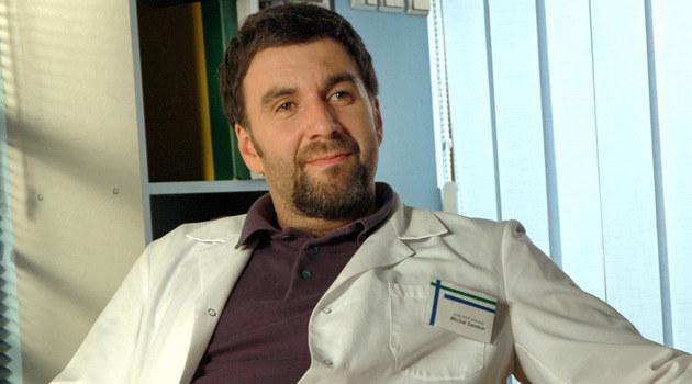 Radosław Krzyżowski, fot. Marek Ulatowski  /MWMedia