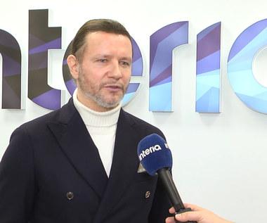 Radosław Majdan dla Interii: Legia potrzebuje wzmocnień niemal w każdej formacji. Wideo