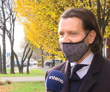 Radosław Majdan dla Interii: Nie wierzę, że Zahavi chciałby przejąć Legię. Wideo