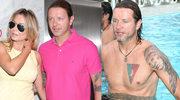 Radosław Majdan i Małgorzata Rozenek zrobią sobie tatuaże na znak miłości?!