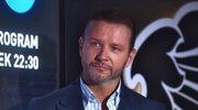 Radosław Majdan zaprzecza oskarżeniom Latkowskiego