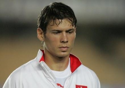 Radosław Matusiak/fot. Łukasz Grochala /Agencja Przegląd Sportowy