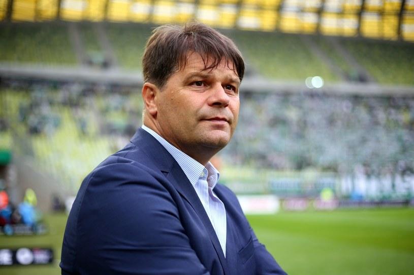 Radosław Mroczkowski /Fot. Marcin Gadomski /East News