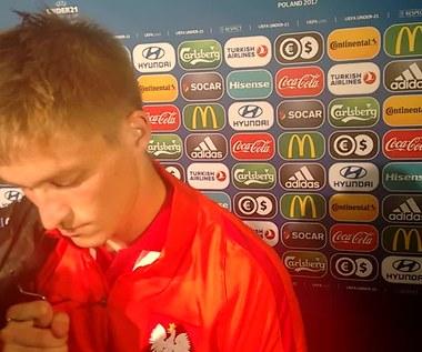 Radosław Murawski po meczu z Anglią (0-3) - wideo