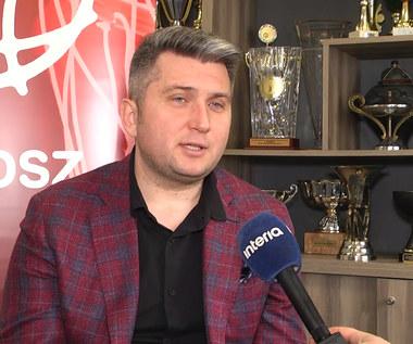 Radosław Piesiewicz dla Interii Zmiana pokoleniowa w reprezentacji ma być kontynuacją tego co dobre