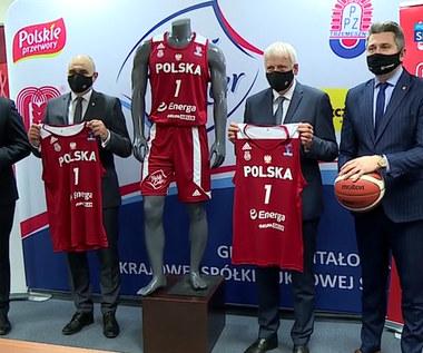 Radosław Piesiewicz: Krajowa Spółka Cukrowa widzi potencjał w koszykówce (POLSAT SPORT). wideo