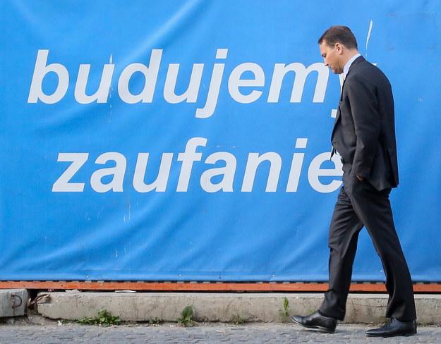 Radosław Sikorski nie będzie już marszałkiem Sejmu