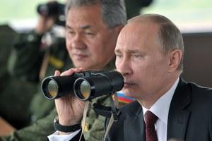 """Radosław Sikorski o możliwości rosyjskiej interwencji. """"Przestrzegam"""""""