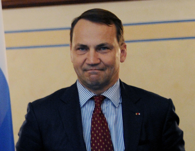 Radosław Sikorski o rektorach polskich uczelni: Nie chce im się /Olga Maltseva /AFP