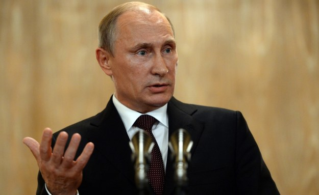 Radosław Sikorski: Putin chciał, by Polska wzięła udział w podziale Ukrainy