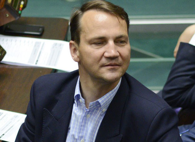 Radosław Sikorski /East News