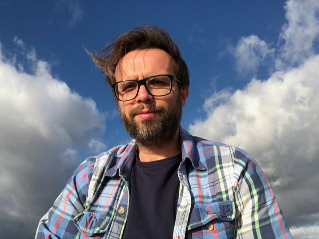Radosław Stasiak, wiceprezes morele.net /Informacja prasowa