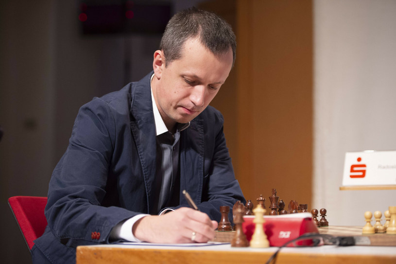 Radosław Wojtaszek /Malte Ossowski/SVEN SIMON    /East News