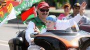 Radosny kołchoz prezydenta Łukaszenki