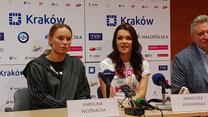 Radwańska: Było to dla mnie dość przykre, bo wiem, że tutaj wiek nie powinien mieć żadnego znaczenia. Wideo