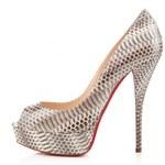 Radwańska i Beyonce w podobnych butach za ponad 3,5 tys. zł