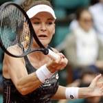 """Radwańska odpadła z French Open: Cieszę się, że sezon na """"mączce"""" się zakończył"""