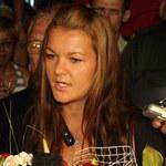 Radwańska przegrała, bo była chora?