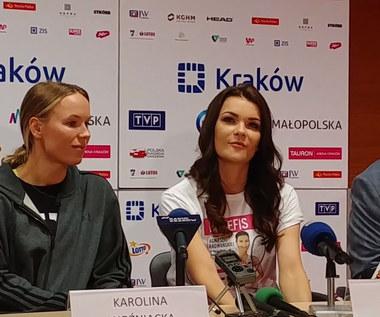 Radwańska: Przez całą swoją zawodową karierę robiłam wszystko na sto procent. Wideo