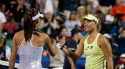 Radwańska spada z drugiego miejsca w rankingu WTA