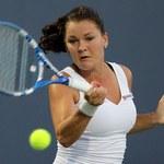 Radwańska szósta w US Open Series