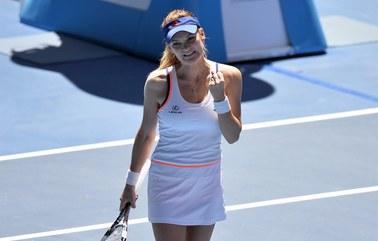 Radwańska w półfinale Australian Open!