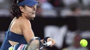 Radwańska w półfinale turnieju WTA w Sydney!