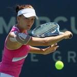 Radwańska wycofała się z turnieju WTA w Cincinnati