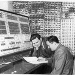 Radziecki ENIAC. 60-lecie komputera MESM