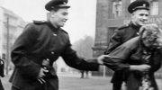 Radzieckie gwałty w Prusach i Berlinie