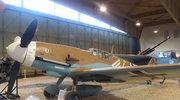 Radzieckie Spitfire'y nad południową Polską