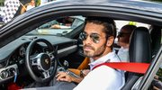 Radzimir Dębski: Z przyjemnością słucham ryku silników