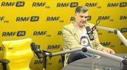Raf Uzar w Popołudniowej rozmowie w RMF FM: Nigdy nie mieliśmy do czynienia z atakiem na dzieci