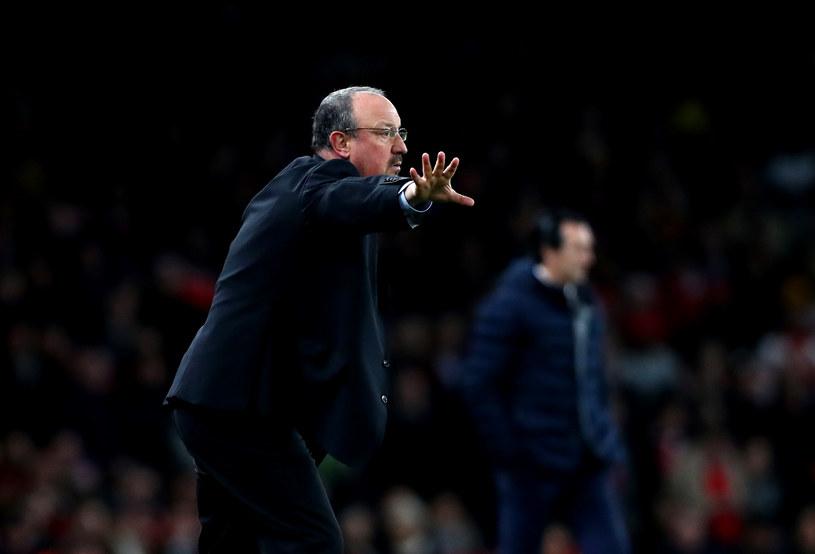 Rafa Benitez /Getty Images