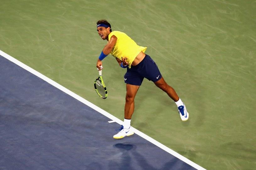 """Rafa"" Nadal /AFP"