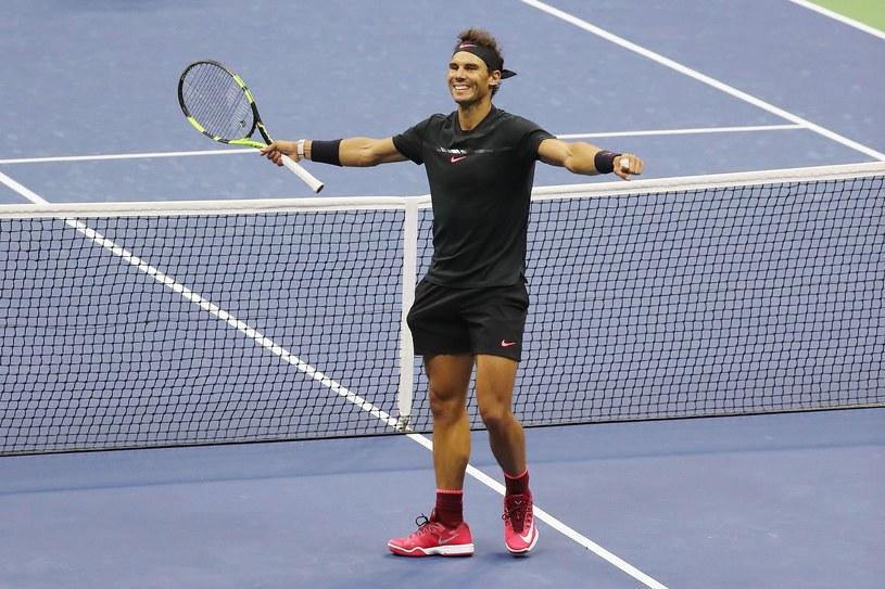 Rafa Nadal. /AFP