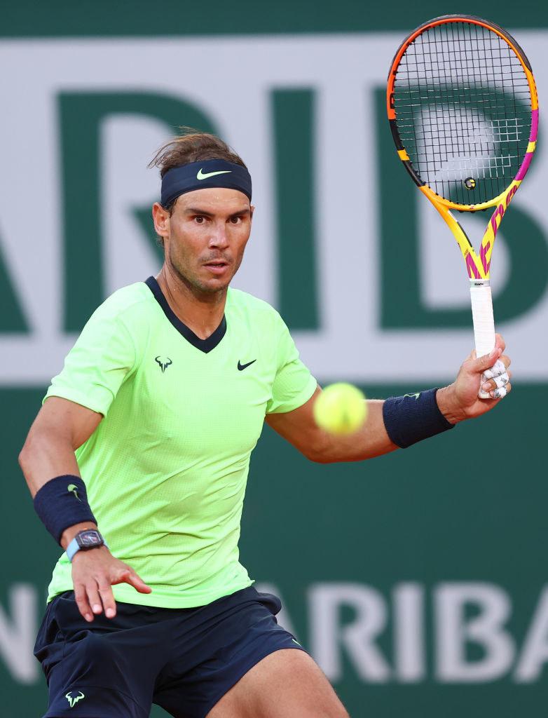 Rafael Nadal urodził się na Majorce i ma na niej kilka domów /Julian Finney /Getty Images