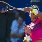 Rafael Nadal w finale turnieju ATP w Buenos Aires