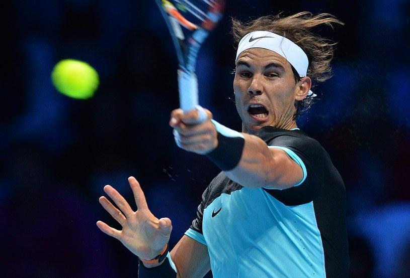 Rafael Nadal /AFP