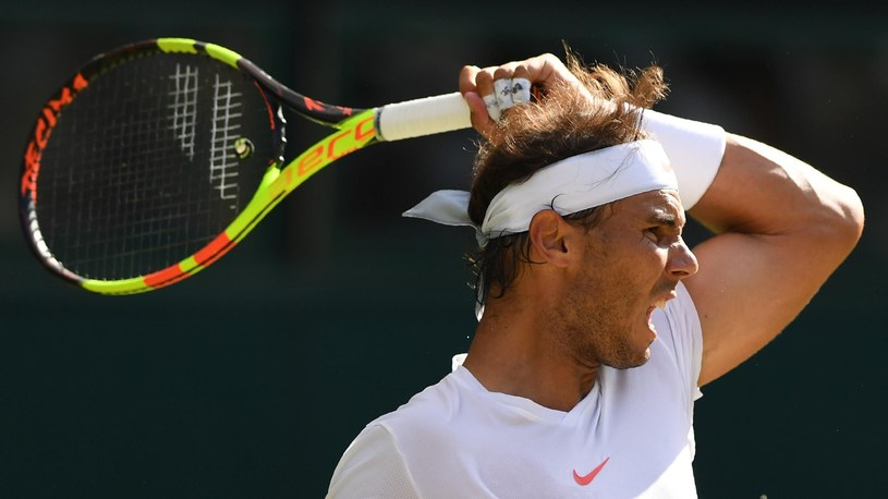 Rafael Nadal /Getty Images