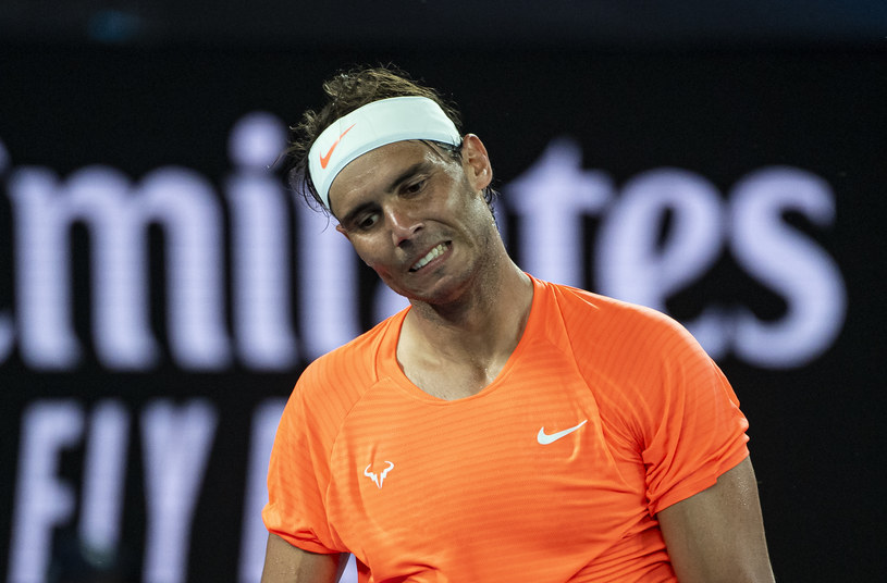 Rafael Nadal /Getty Images