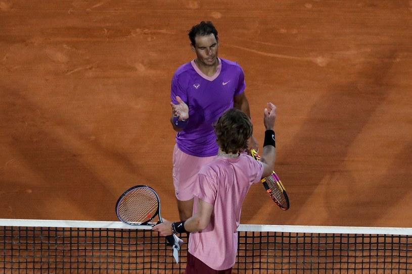 Rafael Nadal /AFP/AFP VALERY HACHE/ /AFP