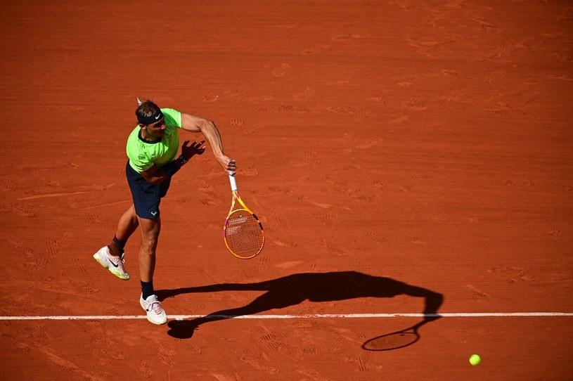 Rafael Nadal /AFP/AFP MARTIN BUREAU/ /AFP