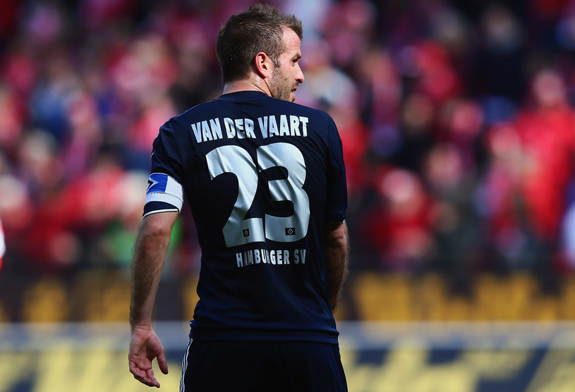 Rafael van der Vaart /Getty Images