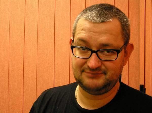 Rafał A. Ziemkiewicz /INTERIA.PL