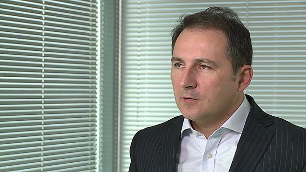 Rafał Antczak, wiceprezes PKO BP /Newseria Biznes