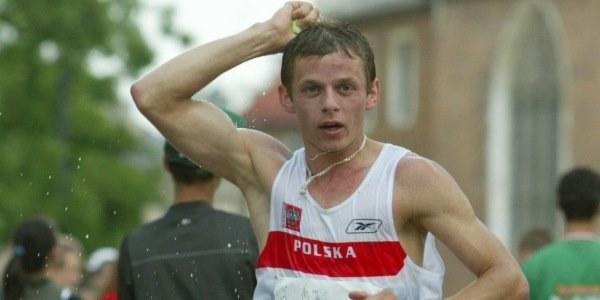 Rafał Augustyn, Fot. Tomasz Markowski /Agencja Przegląd Sportowy