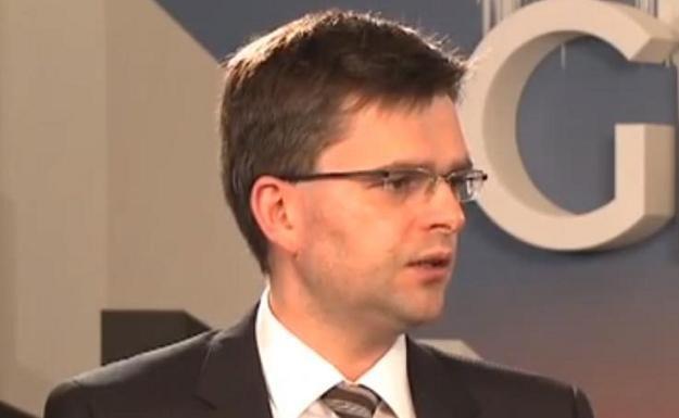 Rafał Benecki, główny ekonomista ING Banku Śląskiego /PAP