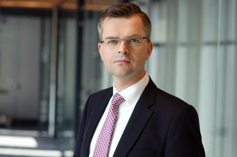 Rafał Benecki, główny ekonomista ING Banku /materiały prasowe